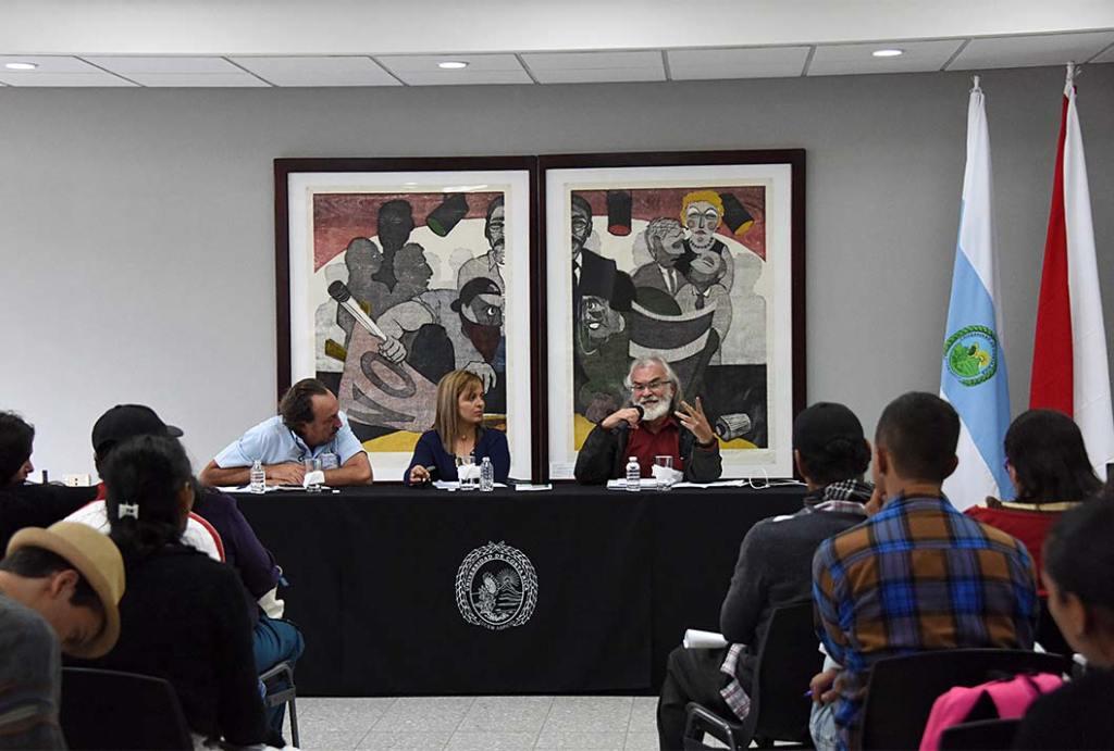 UCR Universidades Publicas analizan su papel mas alla de las aulas3