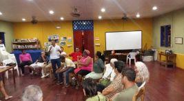 Territorios Seguros de Cocles y Puerto Viejo en rendicion de cuentas2