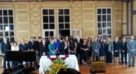 El gabinete economico del nuevo gobierno