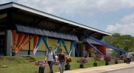 UCR Edificio de Informatica y Multimedia abre nueva etapa de la educacion superior
