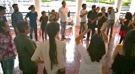 UNED Inicia Programa de capacitacion para la Gestion Sociocultural en Region Atlantica
