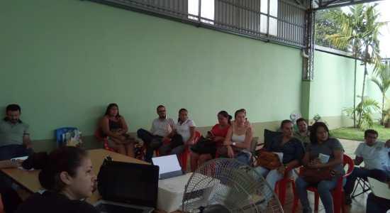 Pococi se prepara para Primer Congreso del Movimiento de Ciudadania que Construye Territorios Seguros