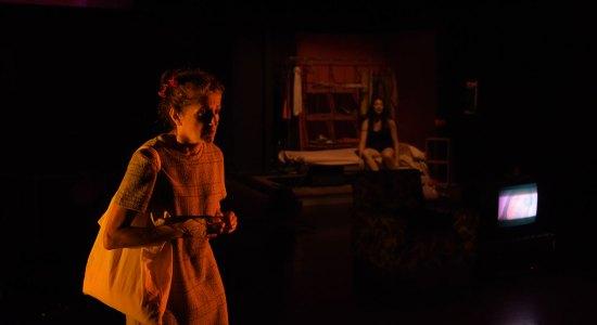 Trabajo sexual en la tercera edad el tabu es examinado por el Teatro Universitario de la UCR