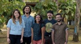 UCR Instituto de Investigaciones Sociales beca trabajos finales de estudiantes