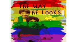 Cine Foro The way he looks