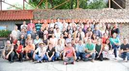 Finaliza Primer Congreso de Territorios Seguros