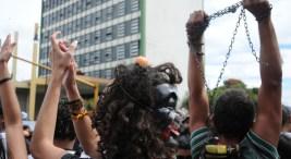 !5/11/2012;Marcha en defensa de la CCSS;Marcha en defensa de la Caja costarricense de seguro social.Lugar:San José.Fotos:Anel Kenjekeeva