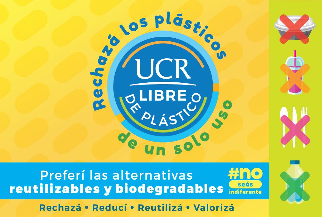 UCR elimina el plástico de un solo uso6