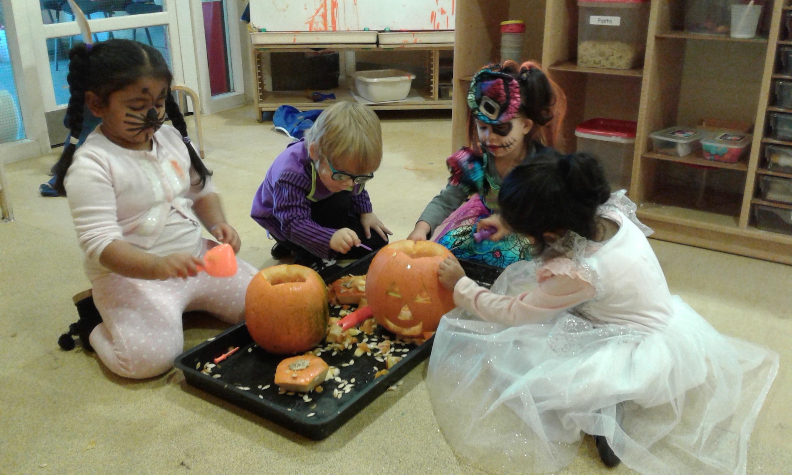 Oaks Halloween (7)