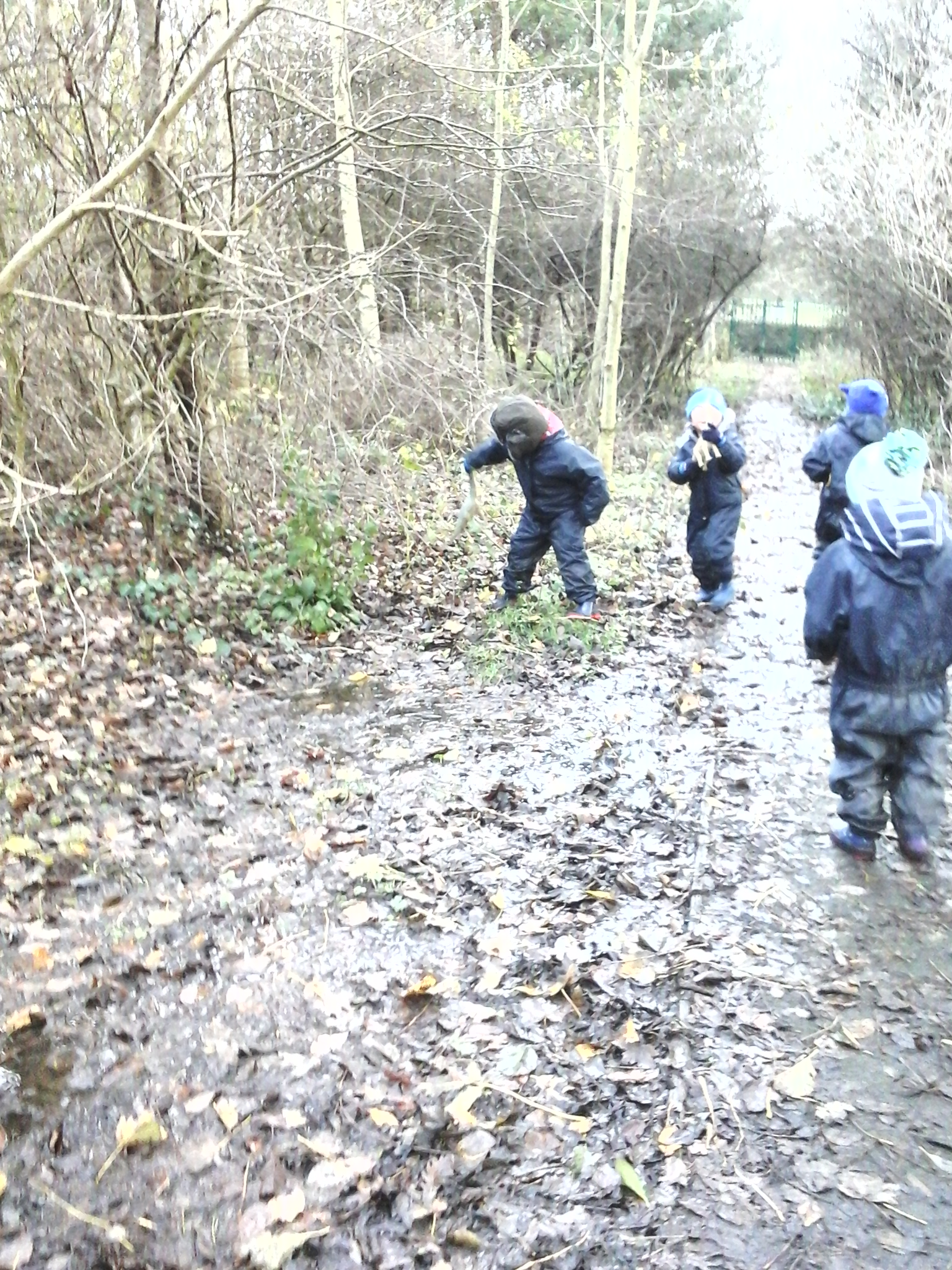 BCFC WCFC Forest School 27.11 (15)