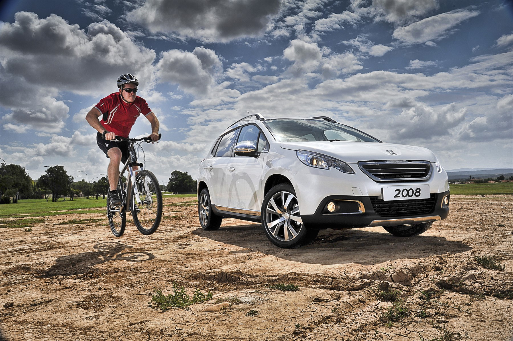 Peugeot 2008 Automatic Review Peugeot 2008 1 6 Allure Review