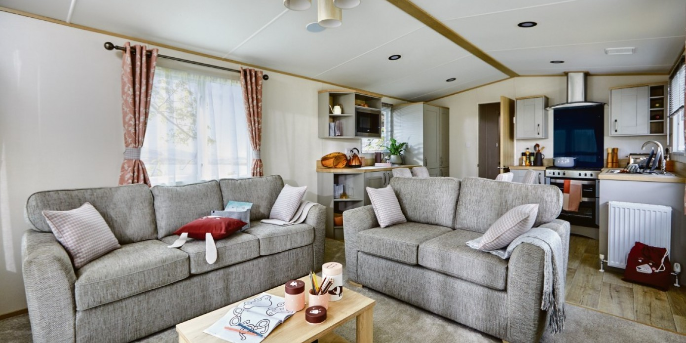 Modern Chairs 2019 Abi Windermere Static Caravan
