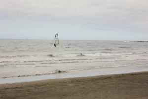 16-05-24 - windsurfer low wind