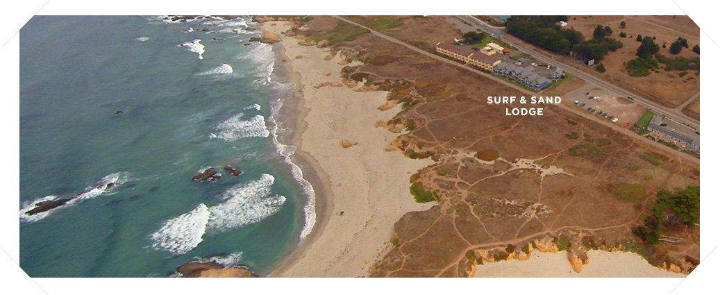 Fort Bragg CA Hotels, Motels in Fort Bragg on The Mendocino Coast