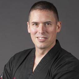 Corey Becker