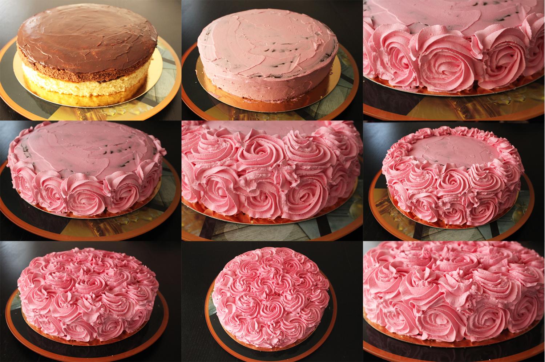 Layer Cake Petit Garcon Oriental