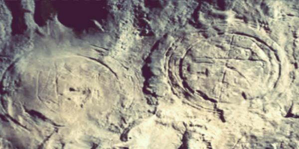 În Peştera Cizmei (judetul Hunedoara) stau ascunse desene rupestre vechi de 10 000 de ani!