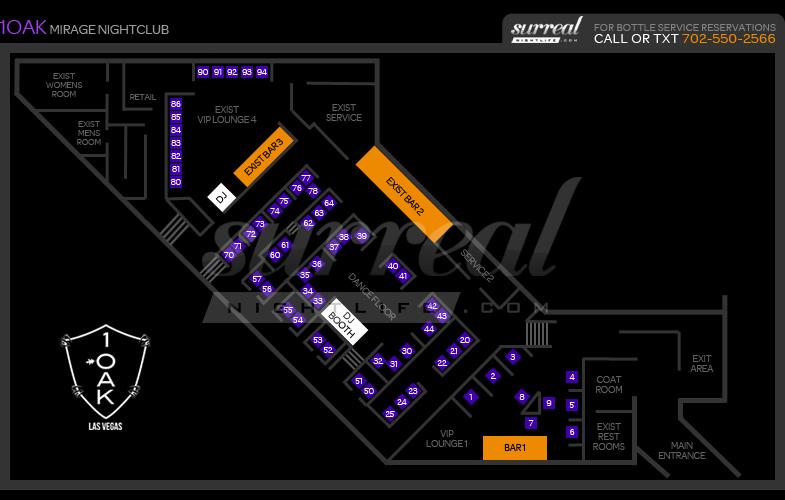 1oak Mirage Diagram - Search For Wiring Diagrams \u2022