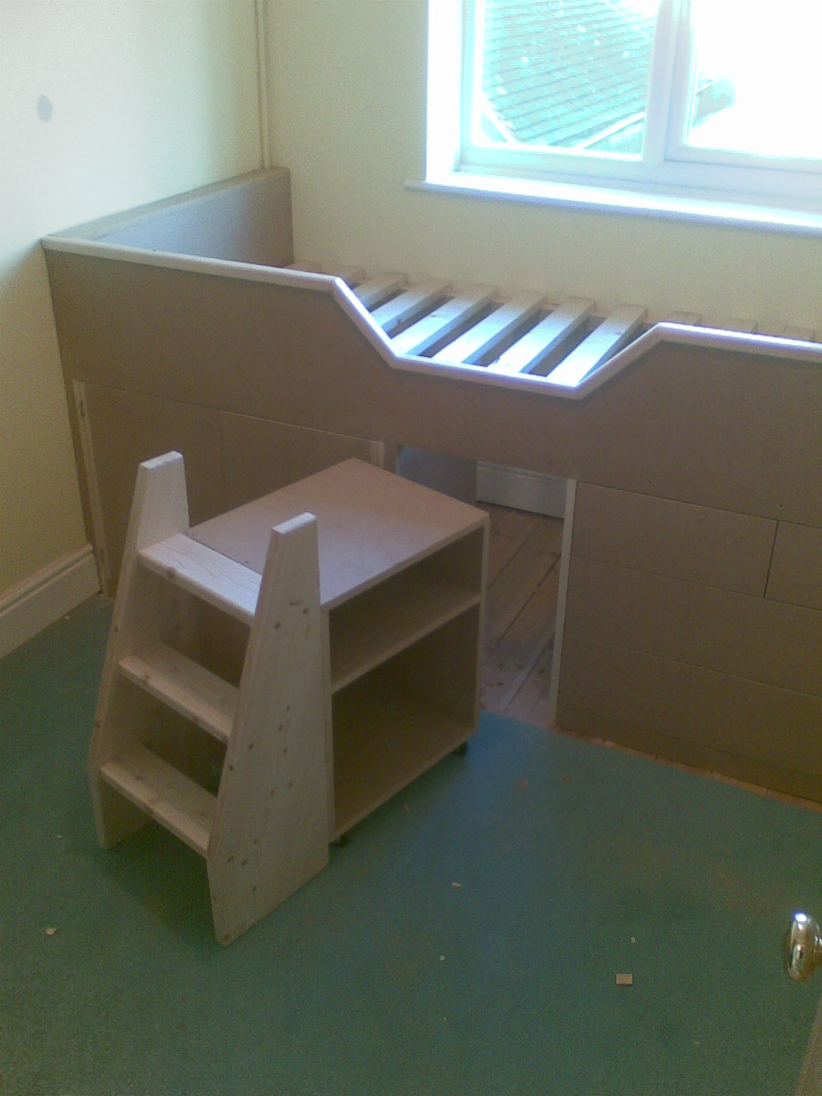 Small Beds For Box Rooms Built In Childrens Cabin Bed With Drawers Guildford