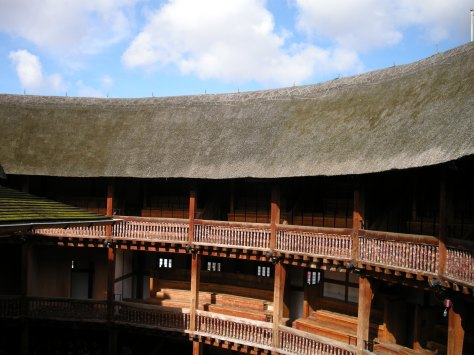 Shakespeare's Globe images