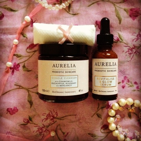 Aurelia Skincare Review