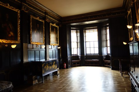 Ham House rooms