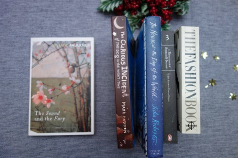 Christmas Book gift guide
