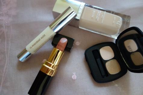 Nude Makeup makeup