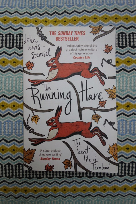 The Running Hare review