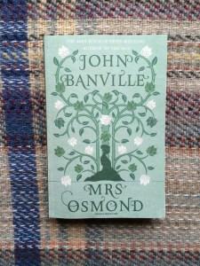 Mrs Osmond John Banville
