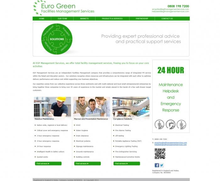 Euro Green