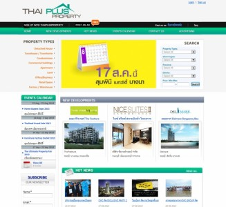 Thai Plus Property