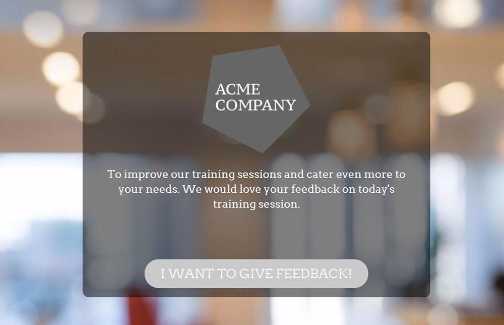 Training Evaluation Using Surveys to Measure Effectiveness - how do you determine or evaluate success
