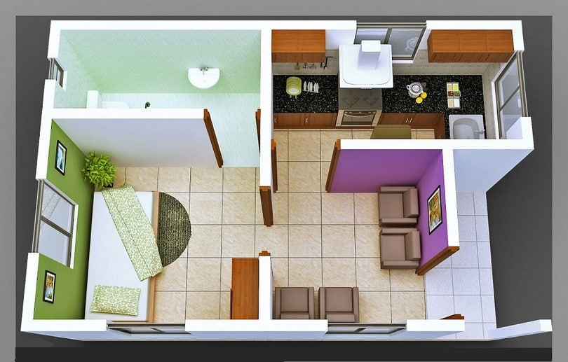 How to Build A Tiny House How to Build It Using Simple Steps - home design game