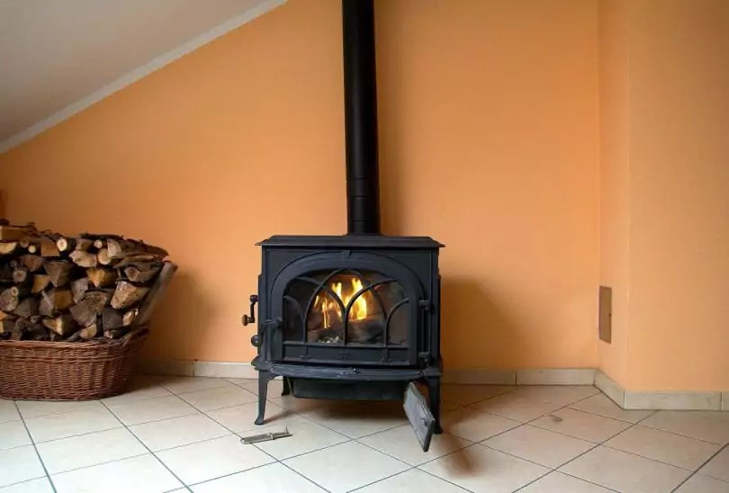How To Build A Wood Stove The Money Saving Guide To Diy