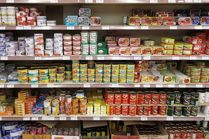 Best Prepper Food Things To Store For Any Emergency