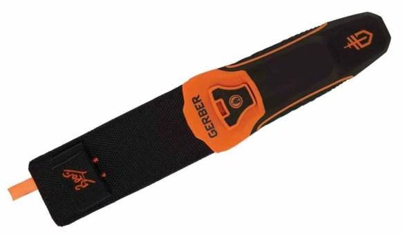 Gerber Bear Grylls Messer Ultimate PRO Scheide