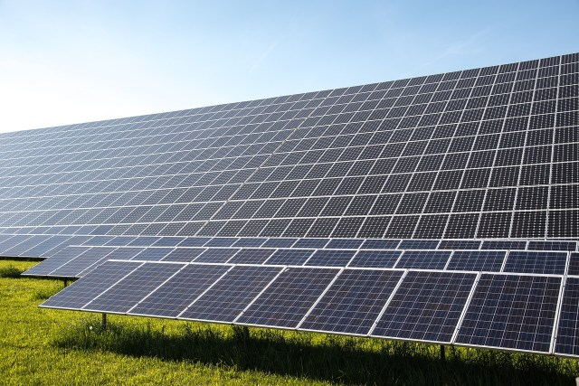 Good News: Demand for Solar Power Steadily Increasing