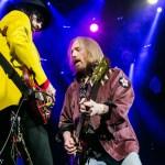 Tom Petty & the Heartbreakers, Steve Winwood @ XL Center, Hartford, CT 09.13.14