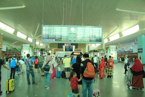 KLIA 2 Aiport, Malaysia