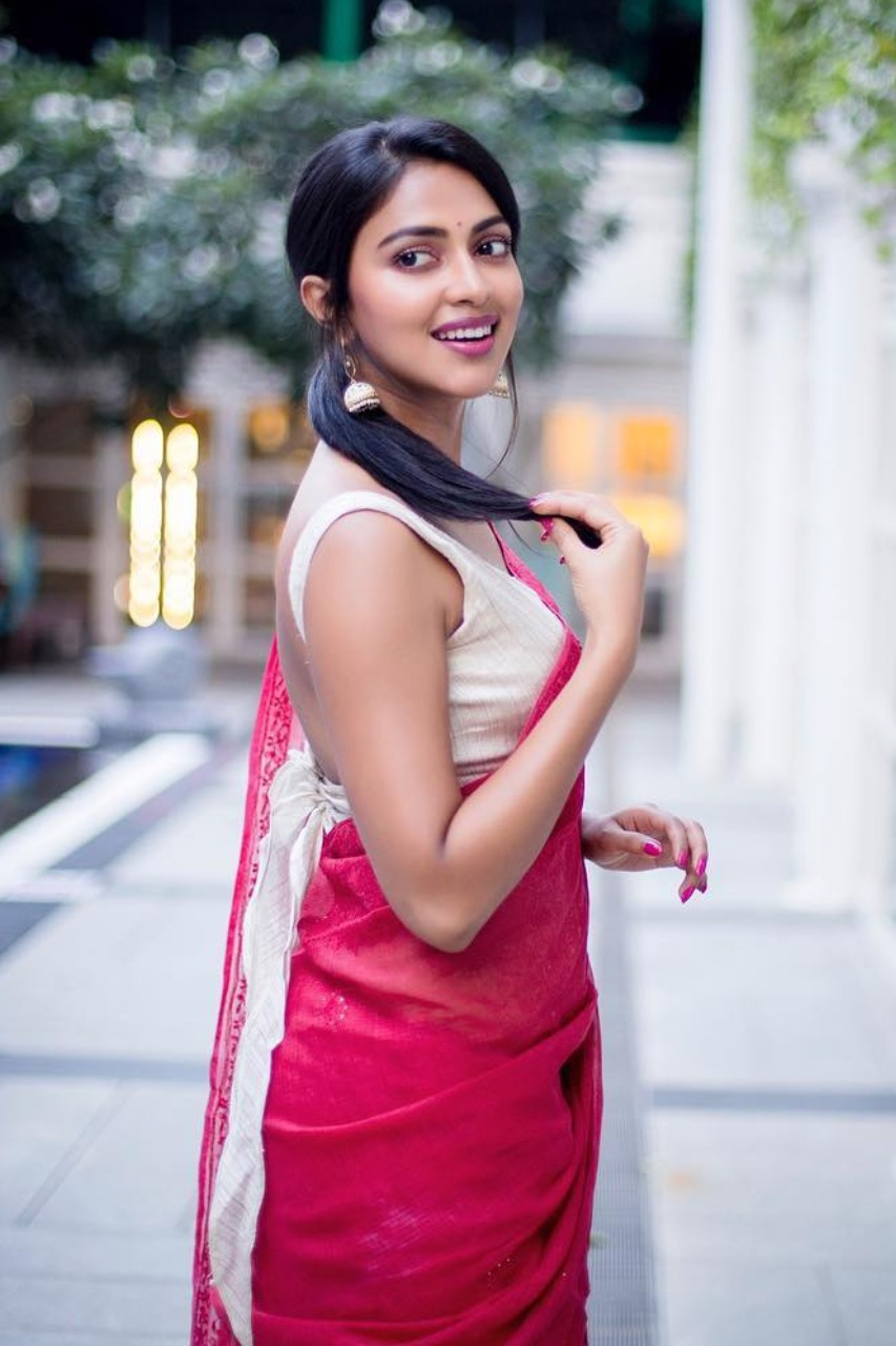Latest Pictures Amala Paul Latest Stills Suryan Fm