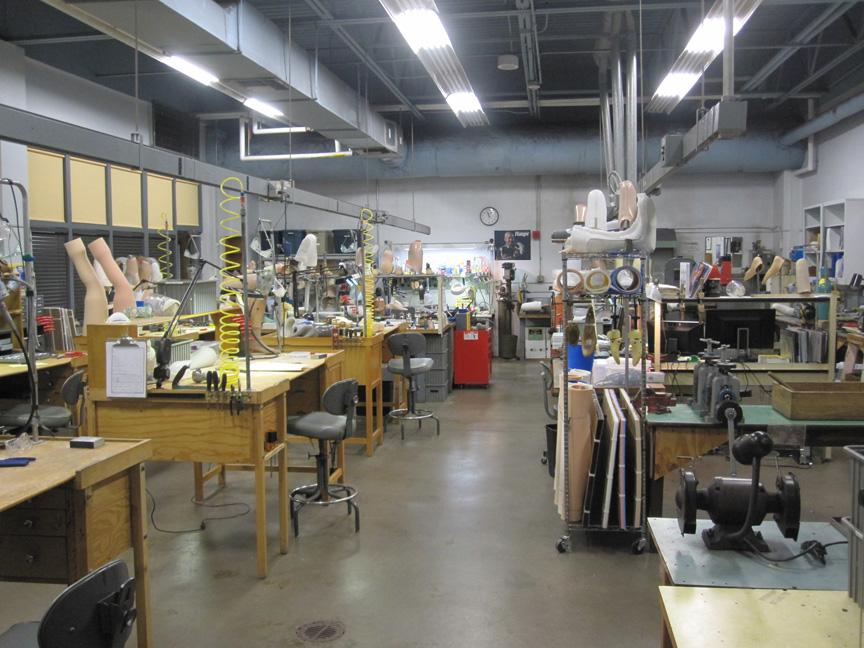 7Prosthetics Lab