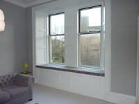 Window Seat | Susan Harper Furniture