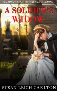 A Soldier's widow