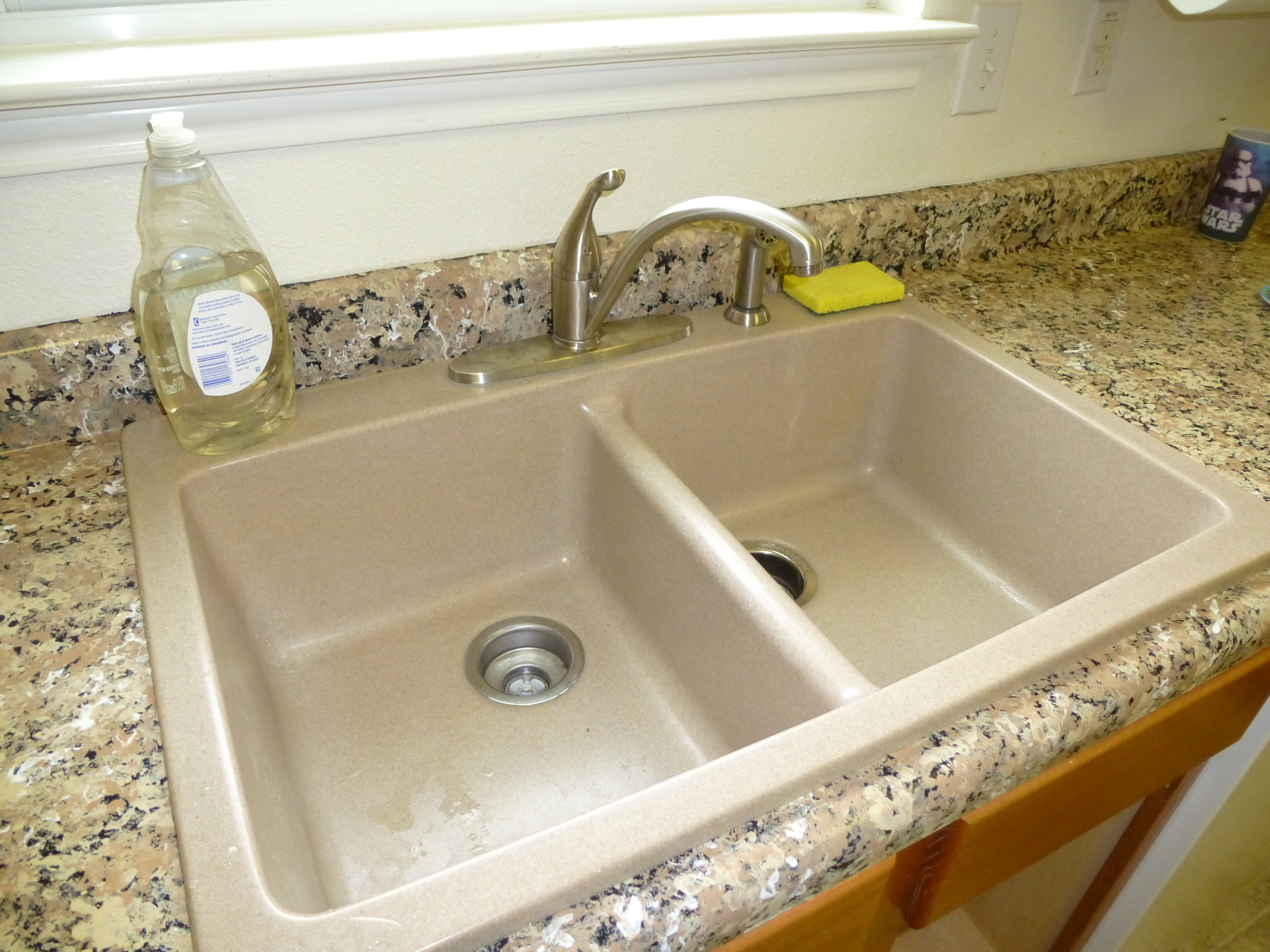 How To Cut A Hole In Granite Countertop How To Cut A Sink Hole In Granite Workers Cutting Sink
