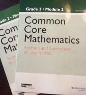 Common Core Mathematics