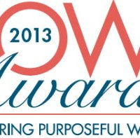Womenetics POW Awards 2013