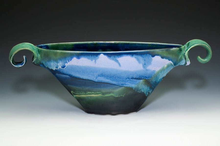 pottery/functional