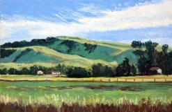 Sonoma 1, by Susan Sternau