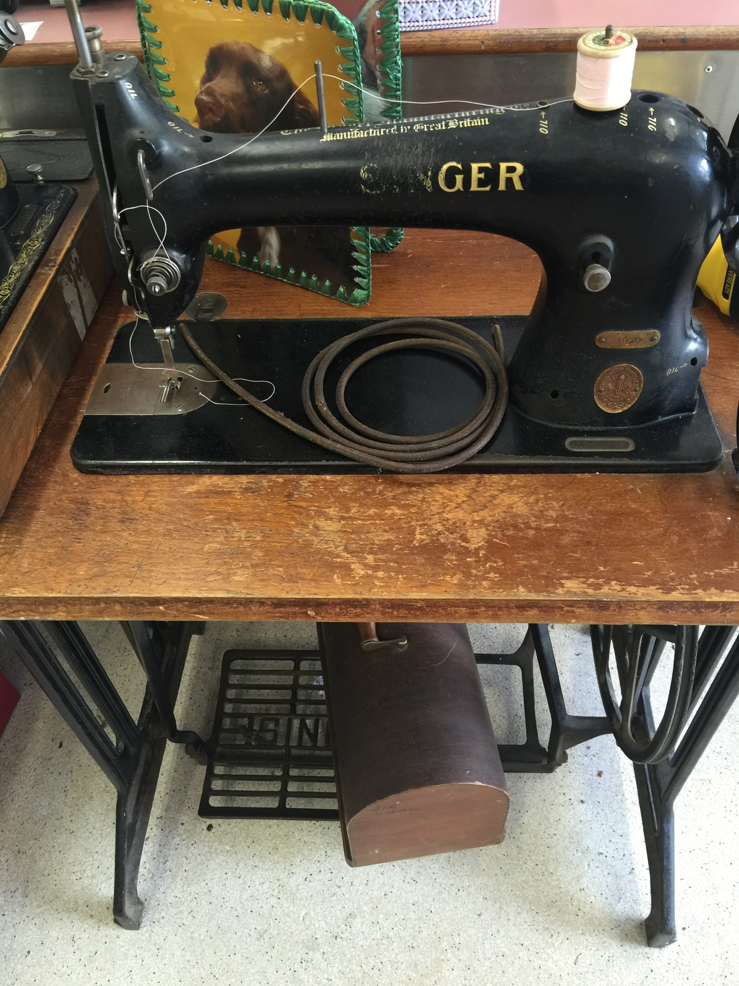 Cheap Sewing Machines Australia Singer Treadle Sewing Machine Parts Australia Photo Of All